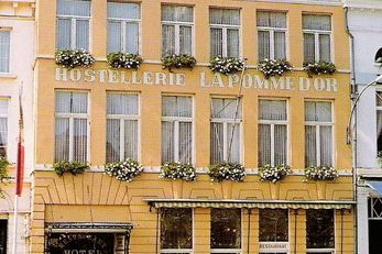 La Pomme d'Or Hotel