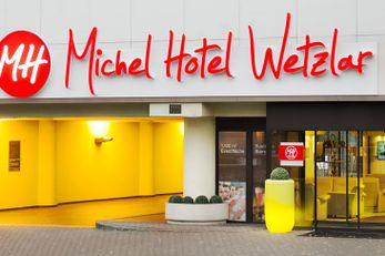 Michel Hotel Wetzlar