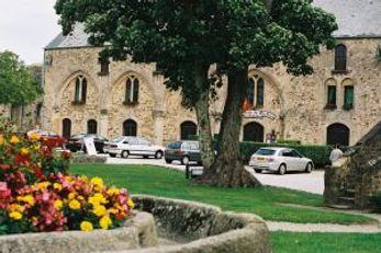 L'Hostellerie du Chateau