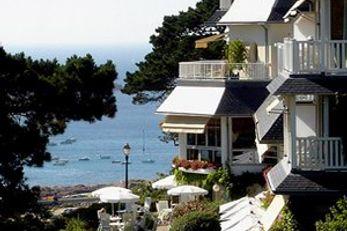 TI AL LANNEC Hotel, Restaurant & Spa
