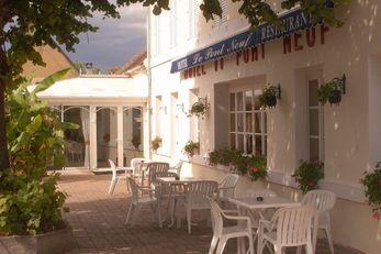 Hotel Le Pont Neuf