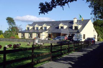 Corrib House