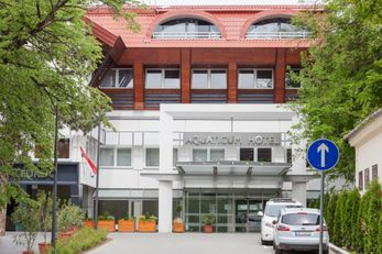 Aquaticum Termal and Wellness Hotel