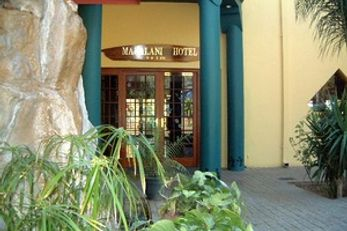 Makalani Hotel