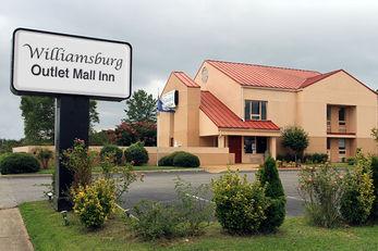 Motel Zuma Williamsburg