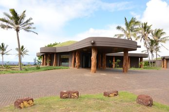 Hotel Hangaroa Eco Village & Spa