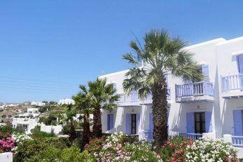 Anastassios-Sevasti Hotel