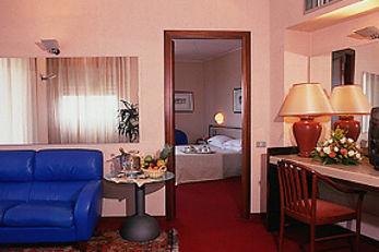 Astoria Palace Hotel