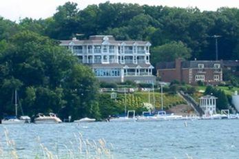 The Geneva Inn