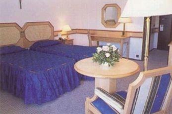Hotel de Fatima