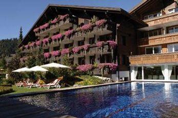 Wellness Hotel Ermitage & Golf