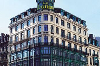 Le Dome Hotel