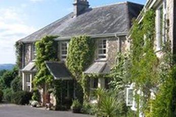 Fairwater Head Country House Hotel