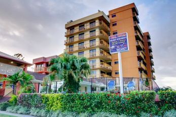 Coral Towers Holiday Apartments