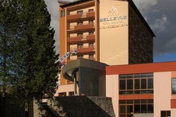 Grand Bellevue Hotel