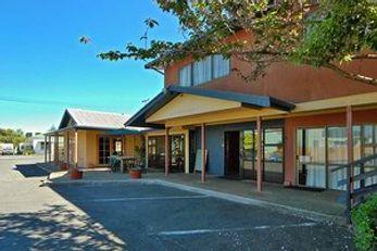 Alma Motel Wanganui