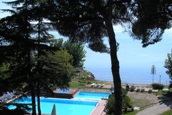 Camp Kursaal Hotel