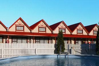 Burwood Manor