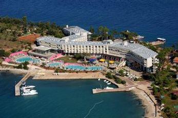 Maistra Hotel Istra