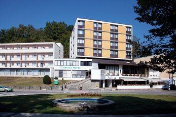 Hotel Toplice