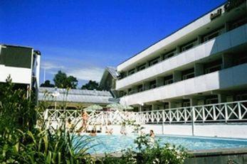 Cikada Hotel