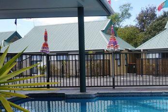 Cheviot Park Motor Lodge
