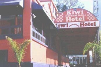 Kiwi International Queen Street Hotel