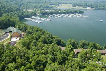 Lake Raystown Resort, RVC Destination