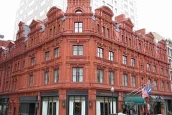 Goodwin Hotel