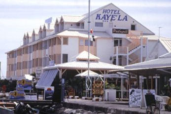 Kaye 'La Hotel