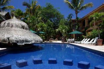 Tropicana Inn