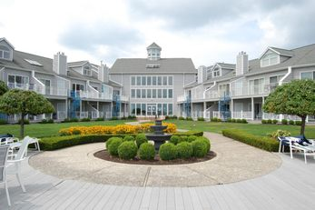 Culver Cove Lakeside Condominiums