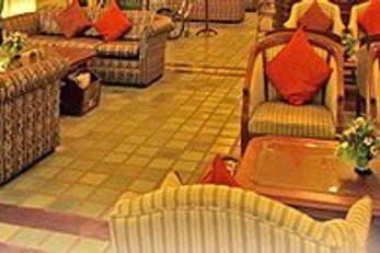 Comsaed River Kwai Resort