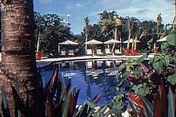 Club Oasis Akumal