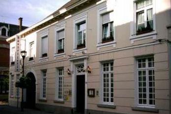 Ter Driezen Hotel