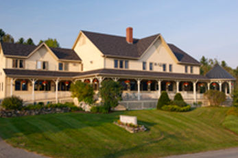 WilloughVale Inn on Lake Willoughby