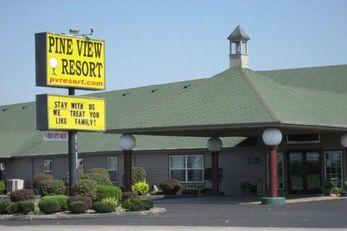 Pine View Resort