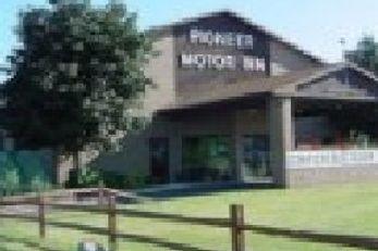 Pioneer Motor Inn