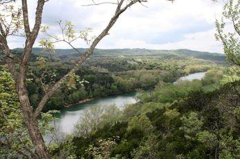 Arkansas White River Cabins