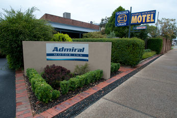 Admiral Motor Inn