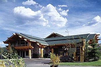 River Rock Lodge