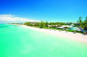 Beaches Turks & Caicos Resort Vlgs & Spa
