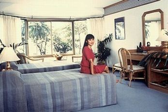 Palmeraie Beach Hotel