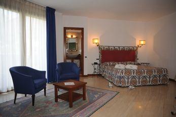 Hotel Villa Undulna Terme della Versilia