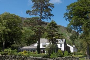 Borrowdale Gates Country House Hotel