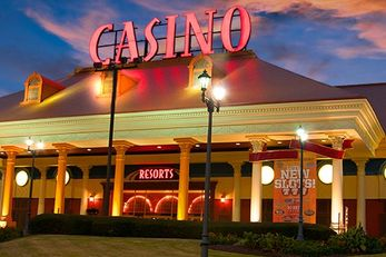 Resorts Casino & Hotel - Tunica, MS