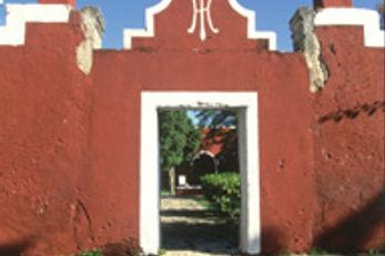 Hacienda Katanchel