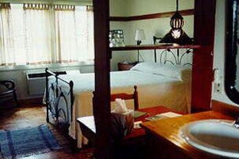 Inn at Cedar Falls