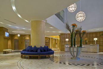 Sandos Cancun Hotel Resort & Spa