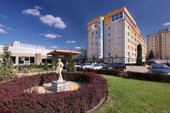 TOP HOTEL Praha & Congress Centre